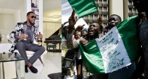davido Nigeria