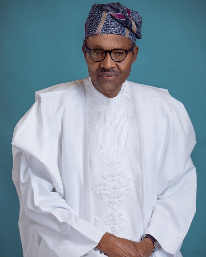 """Is it a crime to be a Nigerian"" - #BBNaija's Kaisha blasts President Buhari"