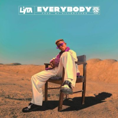 Music: Lyta – Everybody