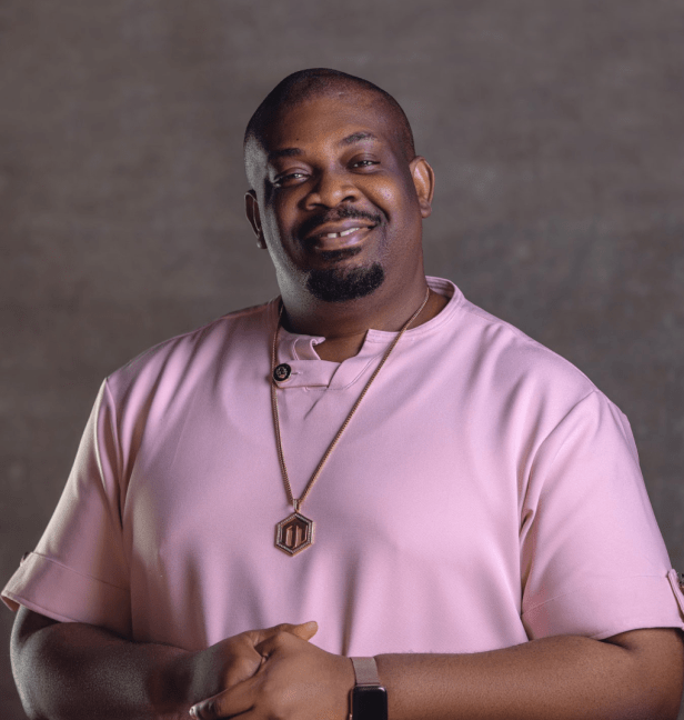Don Jazzy signs
