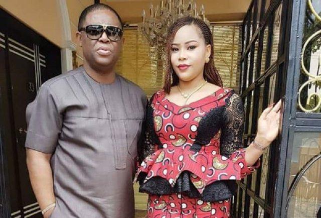 Femi Fani Kayode's former Security Guard, reveals