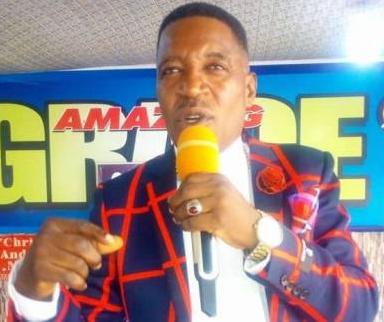 Lagos pastor rapes 14 years old church member