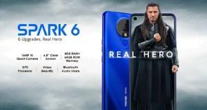 TECNO'S Next Smartphone