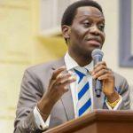 Shocking As Pastor Adeboye's Son, Dare Adeboye dies in his sleep, aged 42.