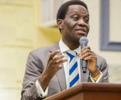 Shocking As Pastor Adeboye's Son, Dare Adeboye dies in his sleep, aged 42.