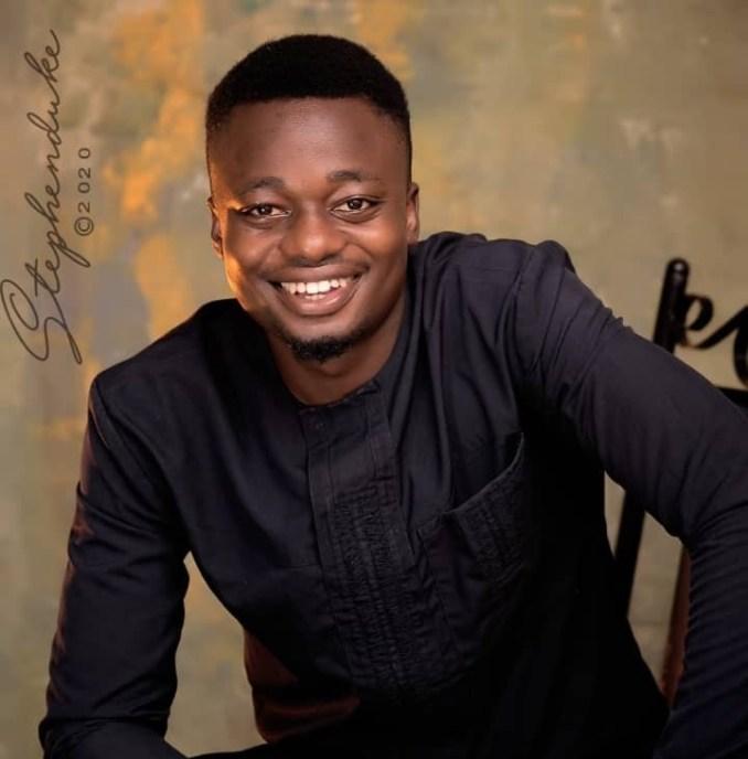 Nigerian man launches