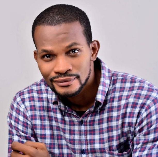 Uche Maduagwu alleges