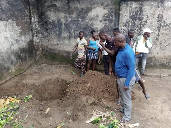 Pastor allegedly kills