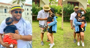 Rosy Meurer and hubby