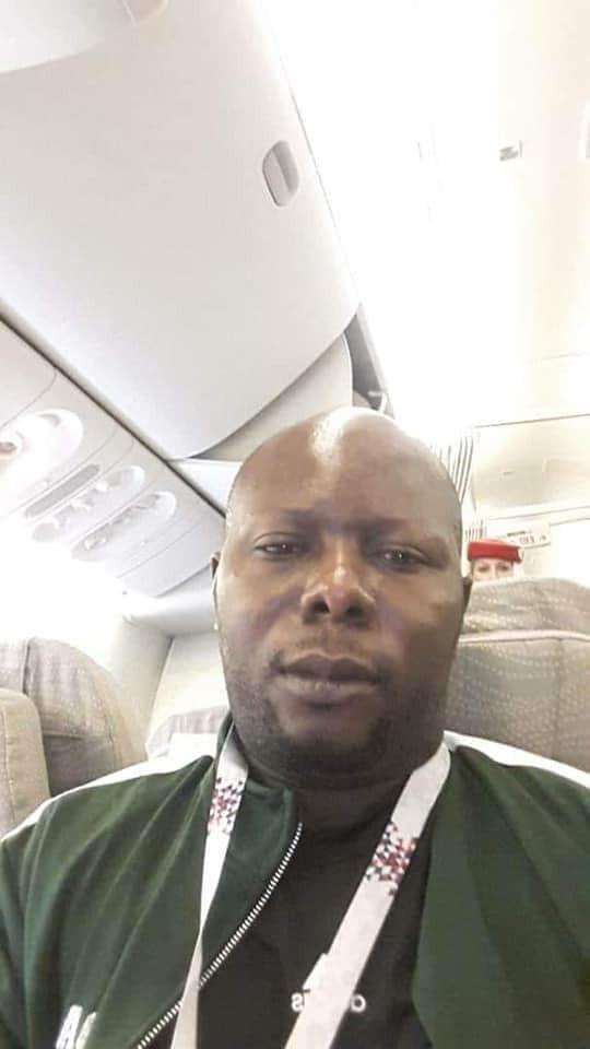 Philip Udala assassinated