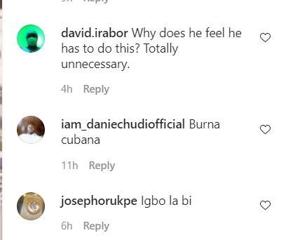 """No be em mates go Oba?"" - Reactions as Burna Boy flaunts wads of dollars on social media (Video)"