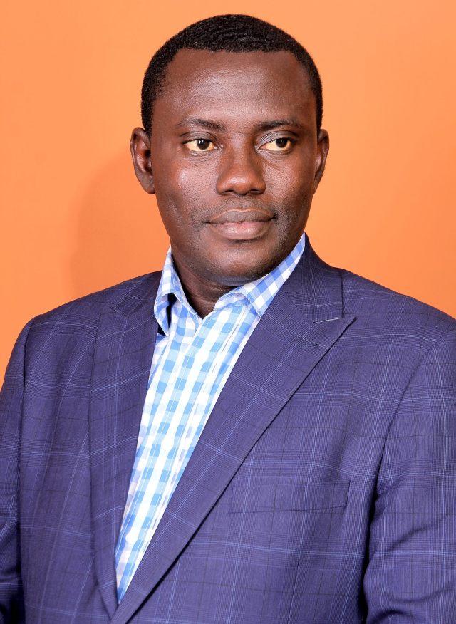 Nigerian evangelist
