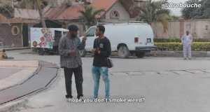 Comedy Video
