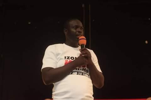 Bayelsa Governor's media aide