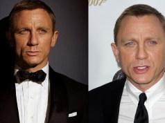 Daniel Craig reveals