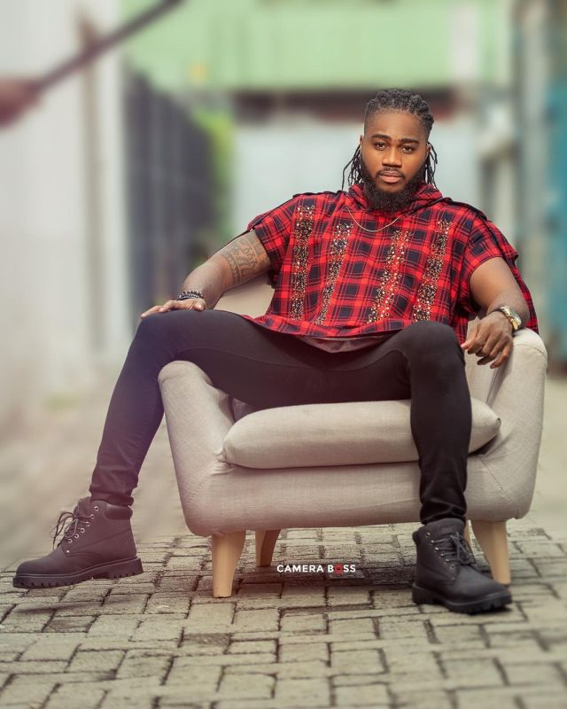 BBNaija star Praise Nelson tells future wife what to do in place of calling him out on social media