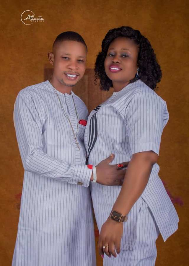 Man who accused his pastor of snatching his wife of 12 years finds love again in barely 2 months, set to tie the knot with new lover