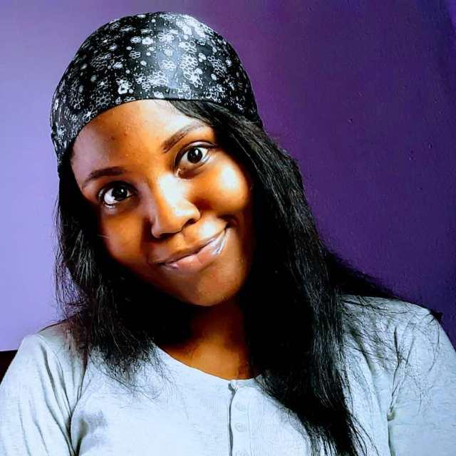 Nigerian lady tells
