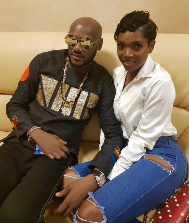 """""""Is it when he is dead that you will have peace?"""" - 2face's brother, Charles asks Annie as he shares more insight"""