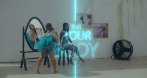 Skales This Your Body Video