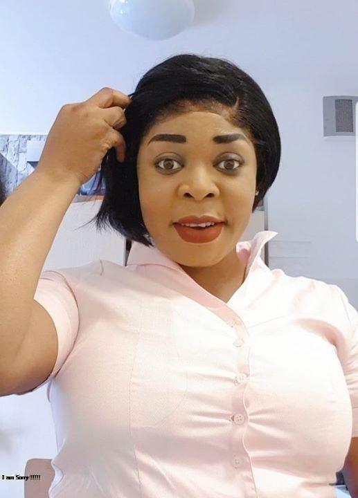 Joyce Dzidzor Mensah shares
