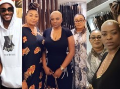 2face's family link