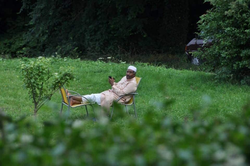 IESH de Château-Chinon témoignages expériences nature internat cours coran islam fiqh sira spiritualité