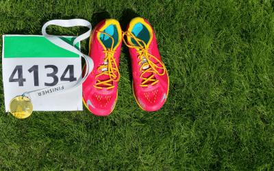 J'ai couru un marathon avec mon hijab ! (chronique)