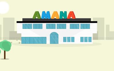 Projet Amana : 30 jours pour sauver une école menacée !