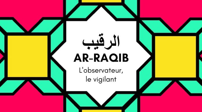 44 Al-Raqib