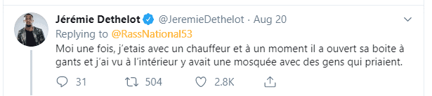7 jean-michel cadenas twitter islamophobie