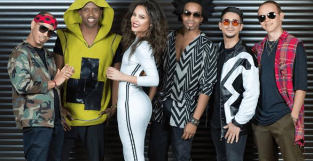 Mandinga – Soy de Cuba (single nou si videoclip)