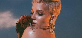 """Halsey a depasit 1 miliard de ascultari pe platformele digitale cu hitul """"Without Me"""""""