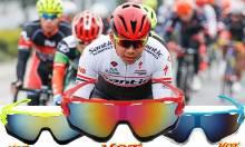 Kacamata bersepeda