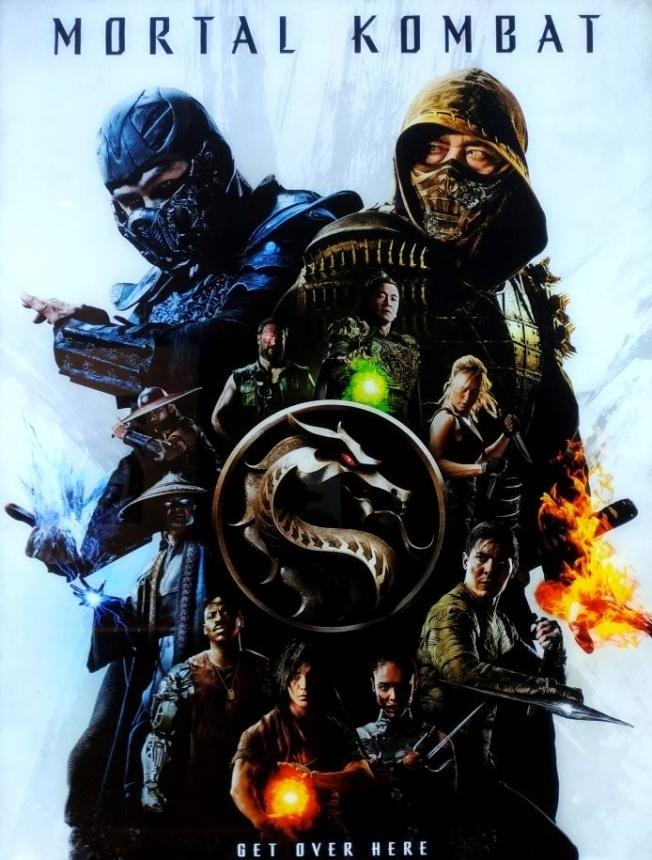 Mortal Kombat 2021 - Alur Cerita