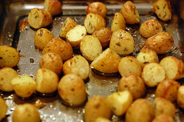 9 amazing facts about potatoes