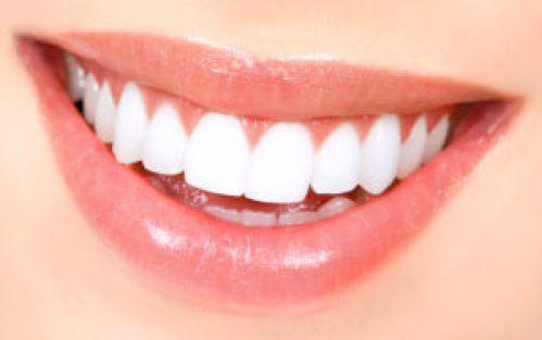 foods for healthy teeth