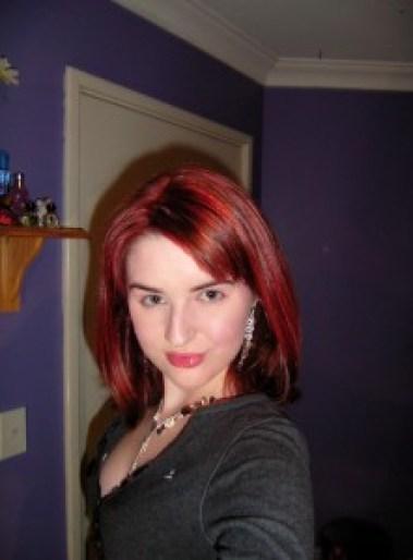 Health dangers of hair dye