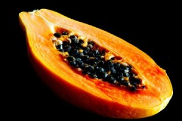 Health benefits of dried papaya