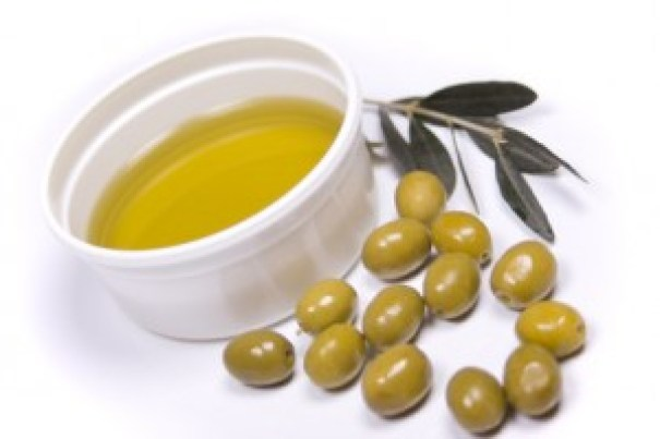 is olive oil good for skin