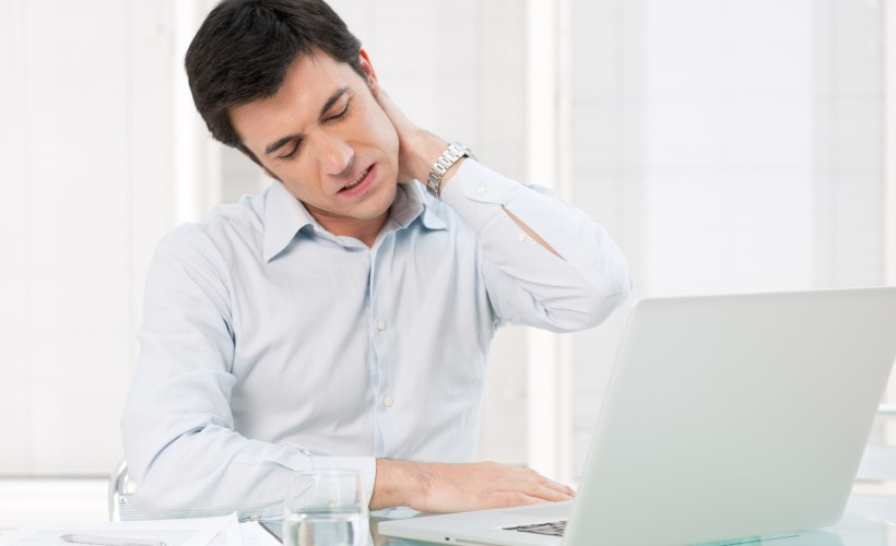 Seven common causes of neck pain