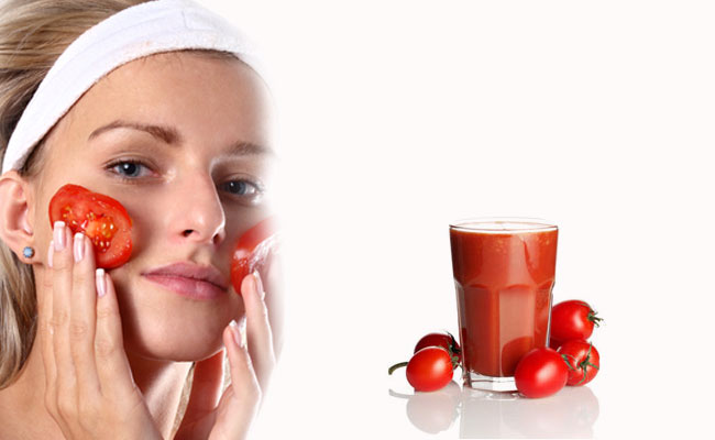 beauty benefits of honey, beauty benefits of honey and lemon, benefits of applying tomato on face, tomato for face whitening, how to use tomato on face for fairness, is tomato good for acne, benefits of tomato for skin, tomato on face side effects