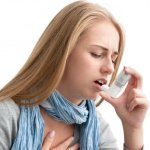 Essential Oils For Asthma Relief
