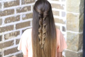 Top 10 DIY Easy Hairstyles for Girls
