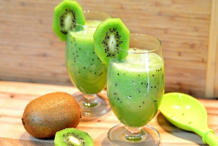 DIY Delightful Smoothie To Weight Loss