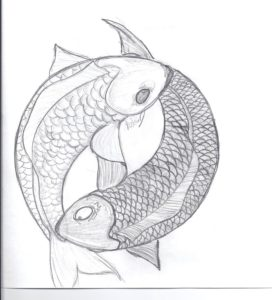 Fishy Tale tattoo