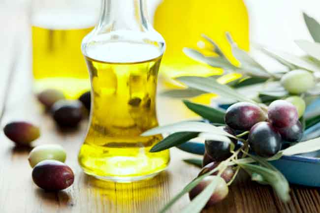 Ways To Use Olive Oil for Constipation