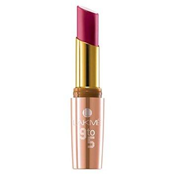 lakme-9-to-5-mauve-lip-color-sorbet