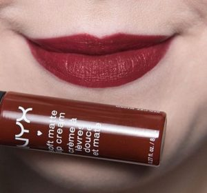 Best NYX lipsticks