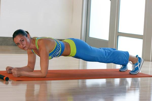 Amazing Benefits of Isometric exercises